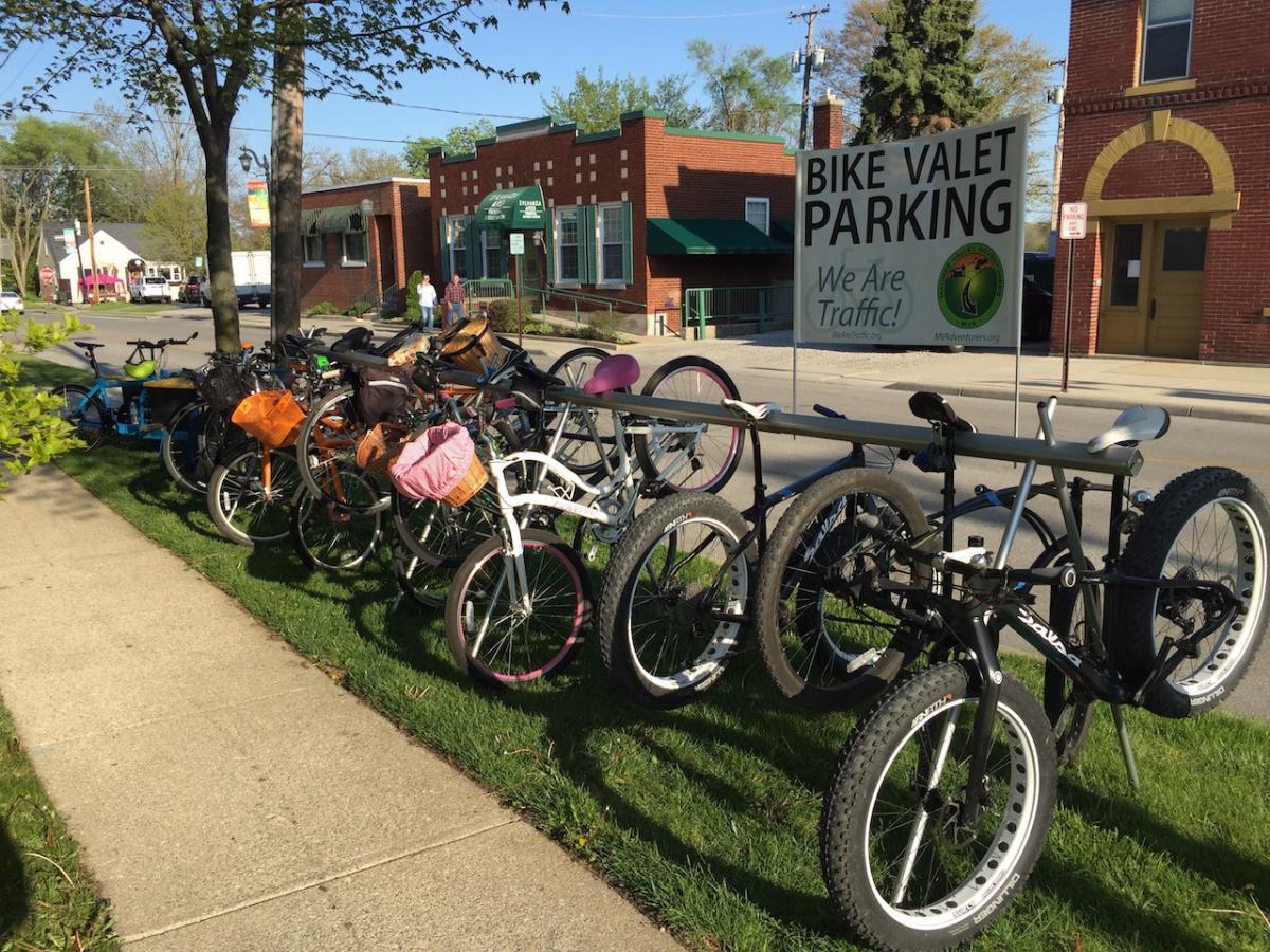 3b3c2140fce Event Bike Rack Rentals | We Are Traffic!